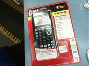 TEXAS INSTRUMENTS Calculator TI-84 PLUS CE